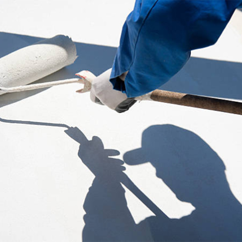 外壁屋根塗装・修理・防水工事